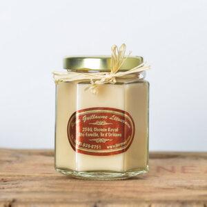 Beurre de pommes - Ferme Guillaume Létourneau