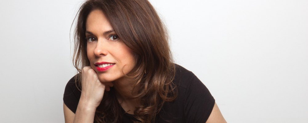 Entrevue avec Michelle Bouffard