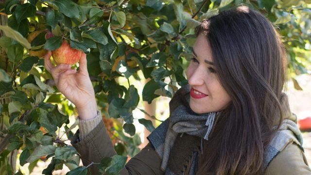 Entrevue avec Cynthia Marcotte – Cuisine & Dopamine