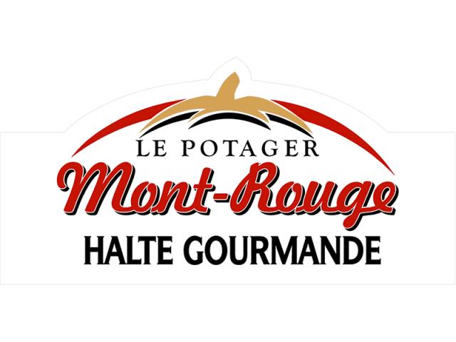 Le Potager Mont-Rouge Halte Gourmande