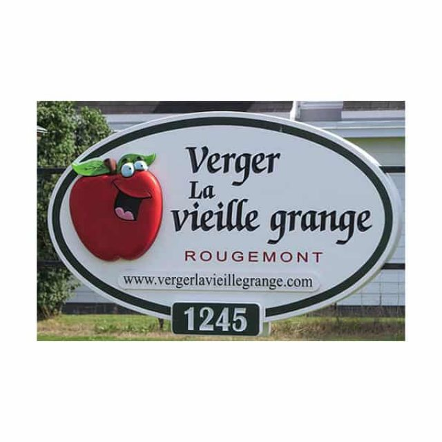 Verger La Vieille Grange
