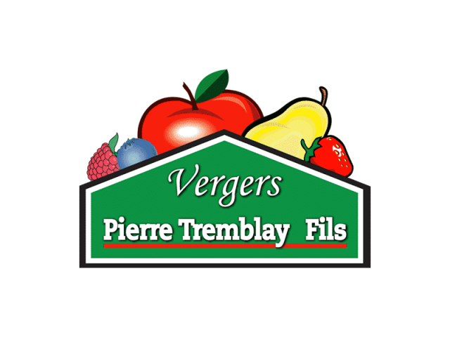 Les Vergers Pierre Tremblay & Fils Inc.
