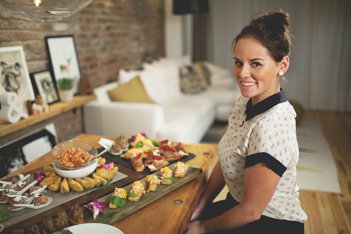 Geneviève Everell - Sushi à la maison & Tartare à la maison