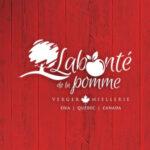 Labonté de la pomme - Verger - Miellerie - Cabane à Pommes