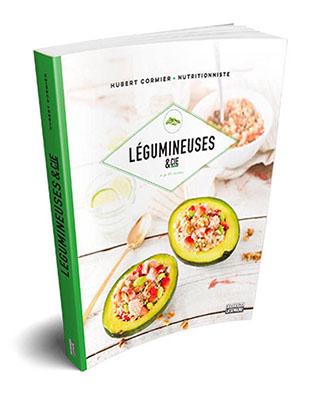 Légumineuses & Cie - Hubert Cormier