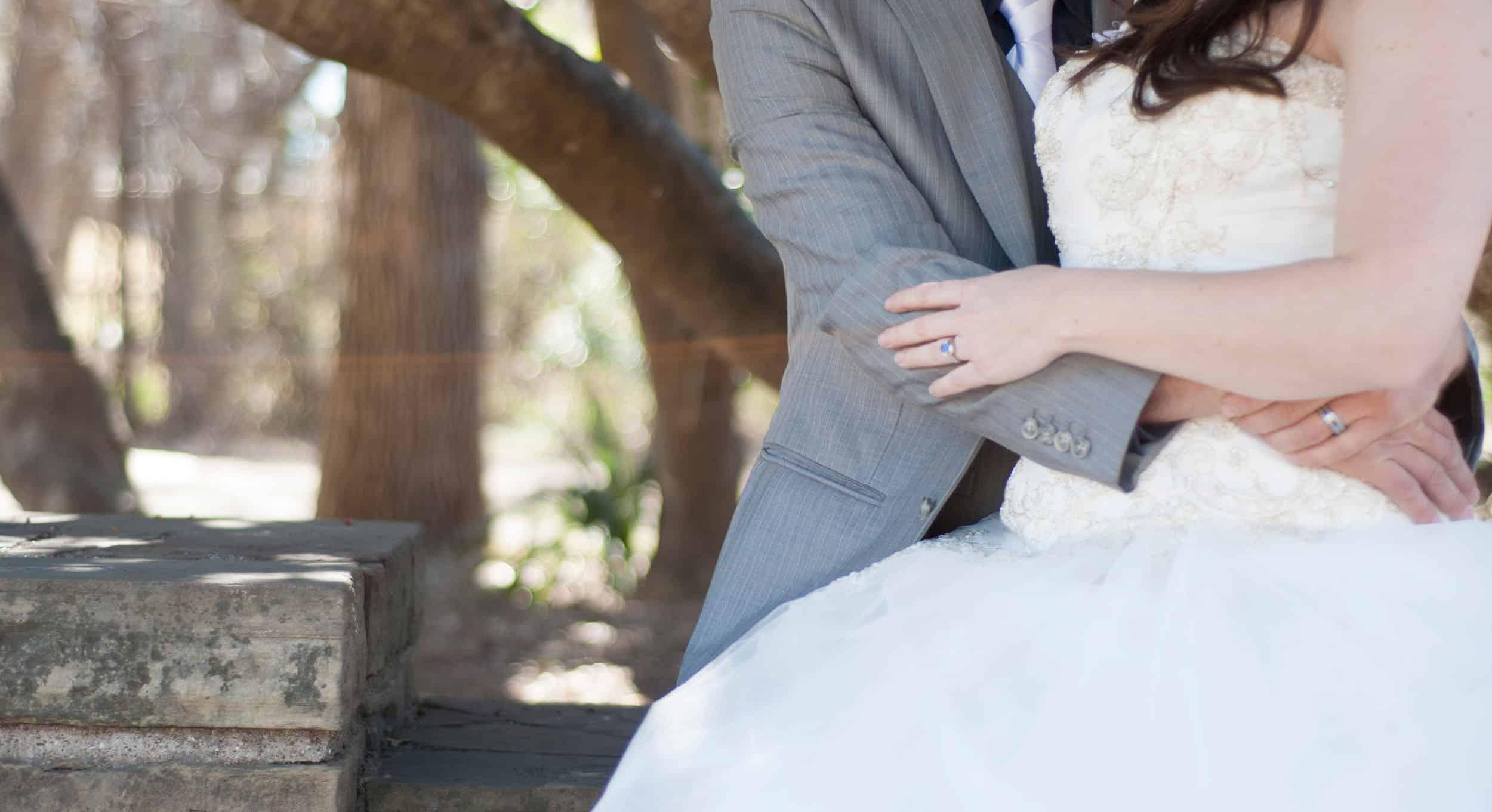 Se marier dans un verger, pourquoi pas ? - Vergers du Québec