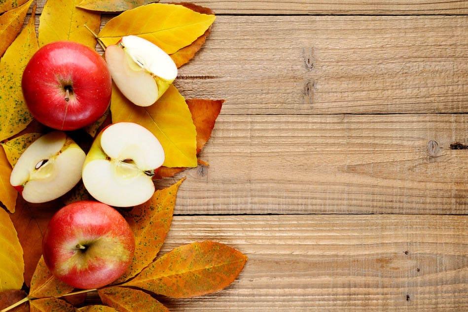 Des pommes à l'année - Vergers du Québec