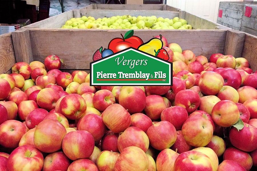 Vergers Pierre Tremblay & Fils